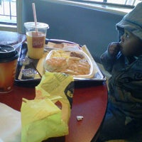 Photo taken at McDonald's by Honey L. on 3/12/2012