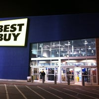 Photo taken at Best Buy by Tony N. on 2/25/2012