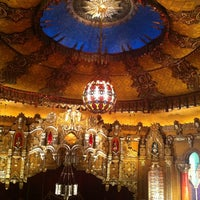 Photo taken at Fox Theatre by Kelly L. on 7/6/2012