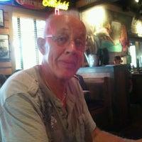 Photo taken at Logan's Roadhouse by Nancy S. on 7/17/2012