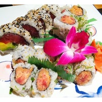 Photo taken at FuGaKyu Japanese Cuisine by Sandy W. on 7/28/2012