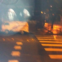Photo taken at Rua Santa Catarina by Jorge T. on 4/7/2012