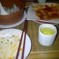 Photo taken at 渝信川菜(长安店) by max l. on 7/1/2012