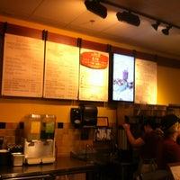 Photo taken at Panera Bread by Jeff O. on 6/19/2012