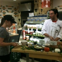Photo taken at Whole Foods Market by Nancy G. on 7/25/2012