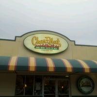 Photo taken at Char Hut by Nick L. on 8/25/2012