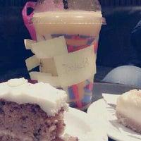 Photo taken at Caffè Nero by Nguyen T. on 4/10/2012