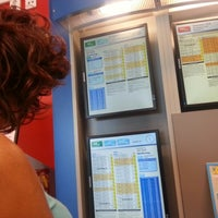Photo taken at ICA MAXI Supermarket by Ola on 8/19/2012
