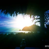 Photo taken at Pimalai Resort & Spa by Liudmila on 7/20/2012