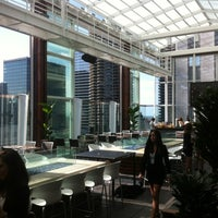 Photo taken at theWit Chicago - A DoubleTree by Hilton Hotel by Racked C. on 5/9/2012