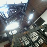 Photo taken at Centro Cultural dos Correios by Antonio F. on 5/27/2012