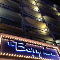 Photo taken at The Barrymore @ The Royal Resort by Chad on 4/10/2012