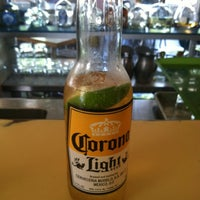Photo taken at Pure Taqueria by Andy M. on 4/8/2012