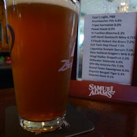Photo taken at Fischman Liquors & Tavern by Steve 'Pudgy' D. on 8/16/2012