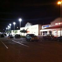 Photo taken at Target by Greg M. on 4/19/2012