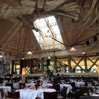 Photo taken at Café de la Jatte by Olivier C. on 5/15/2012