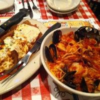 Photo taken at Three Seasons Restaurant by Sandy C. on 7/9/2012