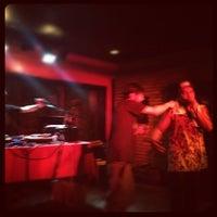Photo taken at Darkroom by Matthew S. on 7/21/2012