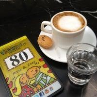 Photo taken at Vipiteno Gelato & Caffè by Priscila on 8/23/2012