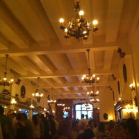 Photo taken at Dominion Square Tavern by Julie B. on 6/15/2012