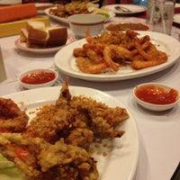 Photo taken at Nathong Restaurant by BenJi 💤 on 7/20/2012