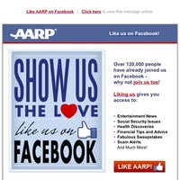 Photo taken at AARP Headquarters by Tammy G. on 4/6/2012