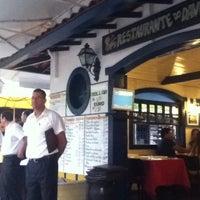 Photo taken at Restaurante David by Constanza G. on 2/21/2012