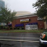 Photo taken at Skillets by NC DWI B. on 8/7/2012