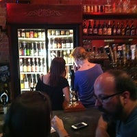 Photo taken at Amsterdam Cafe by Christian A. on 7/7/2012