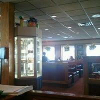 Photo taken at Gregg's Restaurant by Steve C. on 6/17/2012