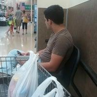 Photo taken at Walmart Supercenter by Chris K. on 6/13/2012