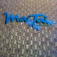 Photo taken at Mai Tai Bar by Ryan S. on 4/15/2012