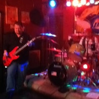 Photo taken at Ybor Cigars And Spirits by Norman B. on 3/24/2012