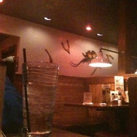 Photo taken at Outback Steakhouse by Fox S. on 3/5/2012