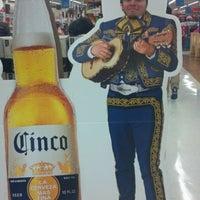 Photo taken at Walmart Supercenter by Daniel G. on 4/25/2012