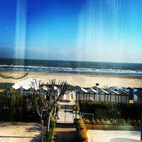 Foto scattata a Hotel Fedora Riccione da Svetlana M. il 3/11/2012