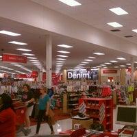 Photo taken at Target by Matt K. on 9/8/2012