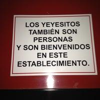 Photo taken at El Apartamento by Adriana on 8/12/2012
