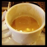 Photo taken at Café Le Saint-Lazare by ilove c. on 7/17/2012