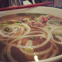 Photo taken at Pho Duy by Andre L. on 5/13/2012