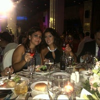 Photo taken at Le Royal Hotel Beirut by Zeina T. on 8/26/2012