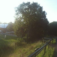 Photo taken at Dutchess Rail Trail by Andre B. on 8/12/2012