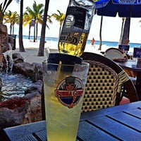 Photo taken at Bubba Gump Shrimp Co. by Dan M. on 6/2/2012