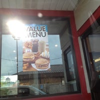 Photo taken at Arby's by Johnny A. on 7/13/2012