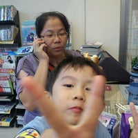 Photo taken at 7-Eleven by Gene H. on 7/20/2012