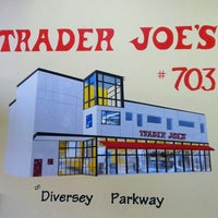 Photo taken at Trader Joe's by Bill P. on 2/27/2012