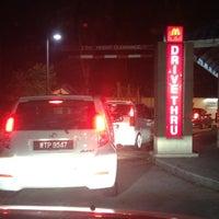 Photo taken at McDonald's by Sasha S. on 8/10/2012