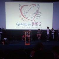Photo taken at Cinerama - El Pacífico by David S. on 5/6/2012