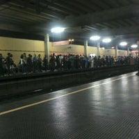 Photo taken at Terminal Integrado Barro by Artur S. on 5/28/2012