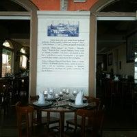 Photo taken at Marisqueira Sintra by Ricardo A. on 2/19/2012